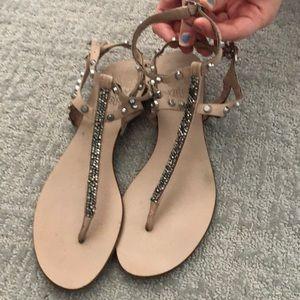 Vince Camuto women's sandals sz 7 1/2